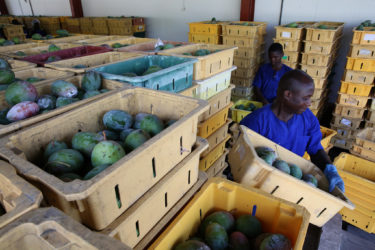 サブサハラ・アフリカの高成長上位10カ国