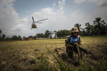 コンゴ民主共和国のエボラ、隣国のウガンダで感染者確認