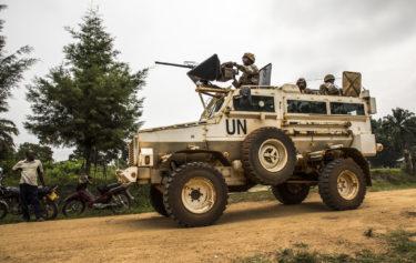 コンゴ民主共和国のエボラ、死者1500人超える